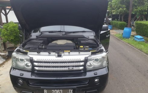 Di jual mobil Range Rover Sport  tahun 2007