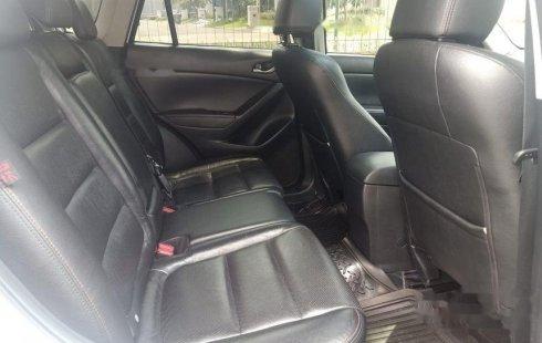 Jual Mazda CX-5 Grand Touring 2012 harga murah di Banten