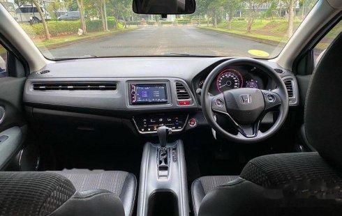 Jual mobil Honda HR-V E 2016 bekas, DKI Jakarta