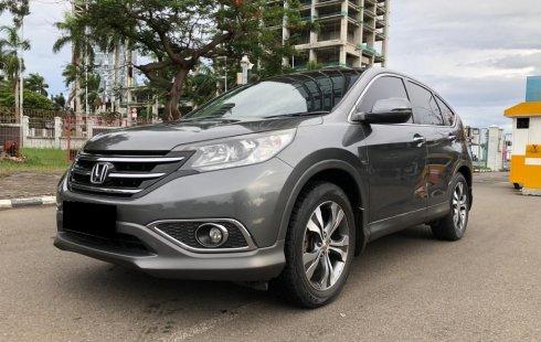 Honda CR-V 2.4 i-VTEC 2013 Hitam