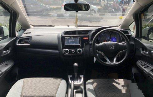 Jual mobil Honda Jazz S 2016 bekas, Jawa Timur
