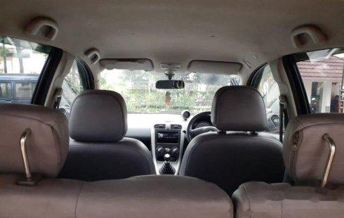 Jawa Barat, Suzuki Splash GL 2012 kondisi terawat