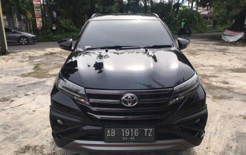 Toyota Rush TRD MT 2019 KM Rendah