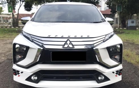 Mitsubishi Xpander Ultimate Limited 2019
