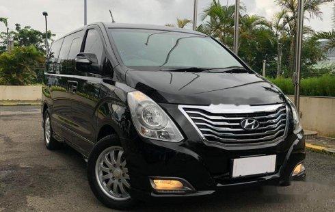 Jual Hyundai H-1 XG 2014 harga murah di Banten