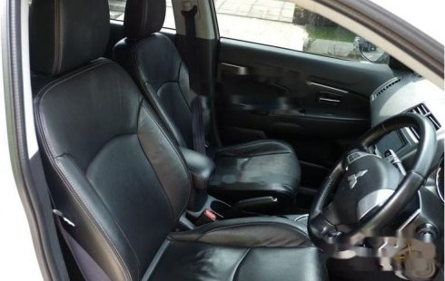 Jawa Barat, Mitsubishi Outlander Sport PX 2013 kondisi terawat