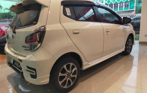 PROMO AWAL TAHUN Daihatsu Ayla 1.0L D Plus MT