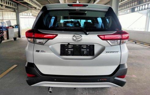 Promo Awal tahun Daihatsu Terios X M/T