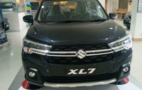 PROMO AWAL TAHUN DP 0% Suzuki XL7 Alpha 2021