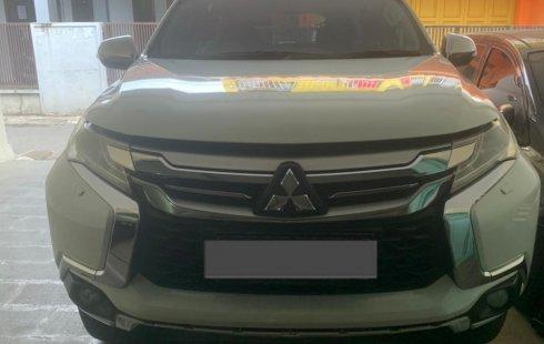 Mitsubishi All New Pajero Sport Dakar 4x2 AT 2016