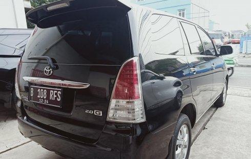 Jual mobil Toyota Kijang Innova 2009