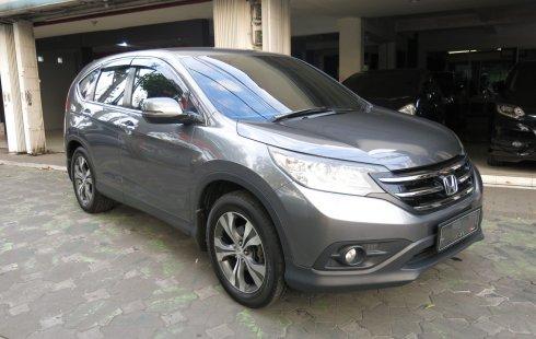 Honda CRV 2.4 AT Matic 2013