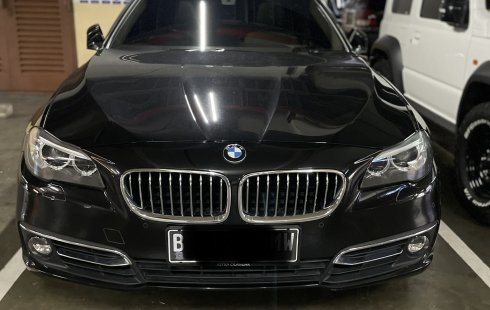 BMW 528i 2014 km 46rb