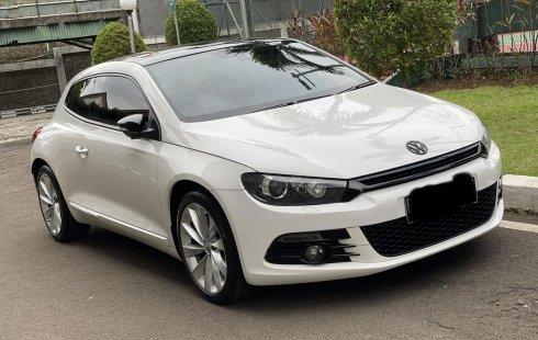 Volkswagen Scirocco 1.4 TSI 2014