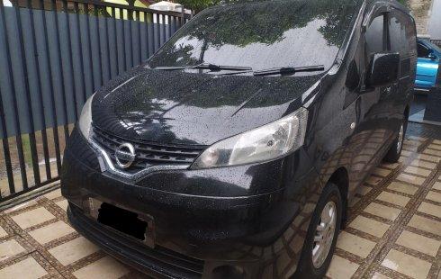 Nissan Evalia XV 2012 AT terawat mulus