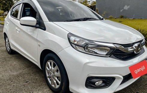 Honda Brio Satya E 1.2 2019 Matic, Bekasi