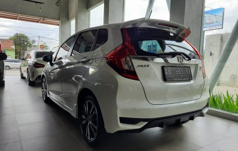 Jazz RS Matic 2020 KM 3Rb