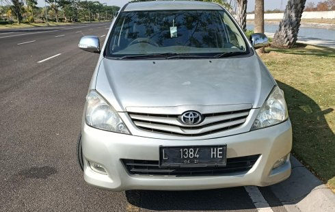 Kijang Innova Bensin Manual TH 2009