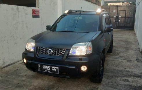 Jual mobil Nissan X-Trail 2004 , DKI Jakarta, Kota Jakarta Timur
