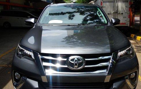 Toyota Fortuner 2.7 SRZ AT 2017