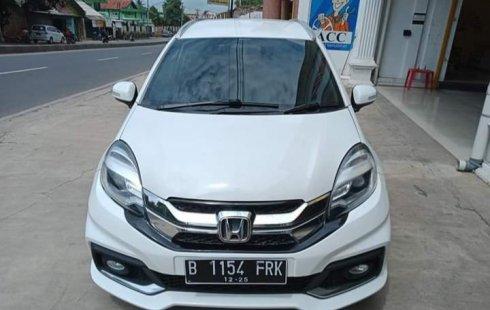 Jual mobil Honda Mobilio 2015 , Kota Jakarta Selatan, DKI Jakarta