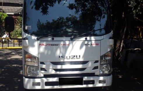 Isuzu Elf NHR 55 2019 Putih di Jawa Timur