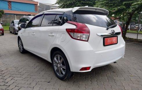 Jual mobil Toyota Yaris 2016 , Kota Tangerang Selatan, Banten
