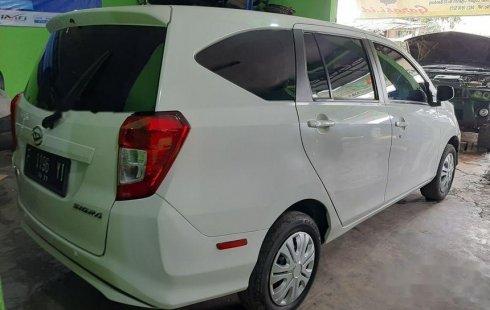 Jual Daihatsu Sigra M 2018 harga murah di Jawa Barat