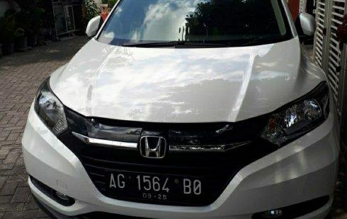 Honda HR-V 1.5L E CVT 2018
