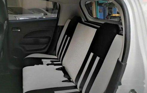 Jual Mitsubishi Mirage EXCEED 2014 harga murah di Jawa Timur