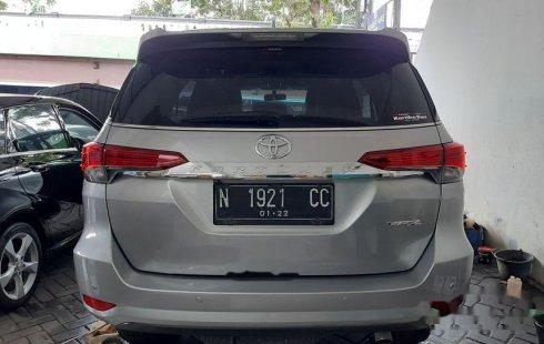 Jawa Timur, Toyota Fortuner VRZ 2016 kondisi terawat