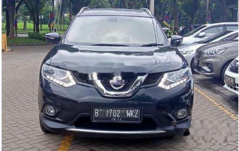 Jual mobil Nissan X-Trail 2.5 CVT 2015 bekas, DKI Jakarta