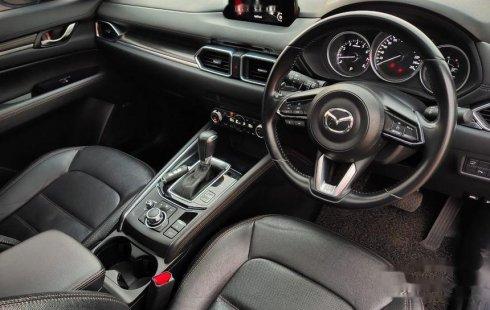 Jual Mazda CX-5 Grand Touring 2017 harga murah di DKI Jakarta