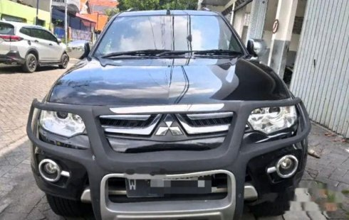 Jawa Timur, jual mobil Mitsubishi Pajero Sport Dakar 2013 dengan harga terjangkau