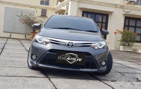 DKI Jakarta, Toyota Vios G 2013 kondisi terawat