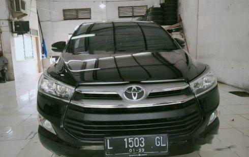 Jual mobil bekas murah Toyota Kijang Innova G 2017 di Jawa Timur
