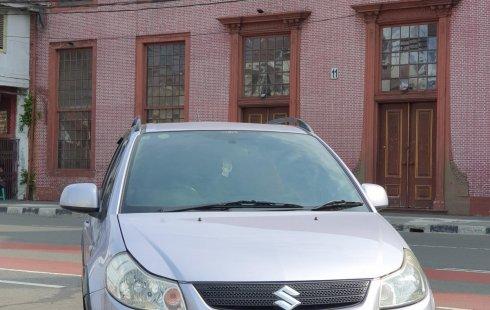 Jual mobil Suzuki SX4 2008