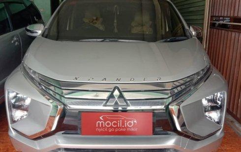 Jual mobil Mitsubishi Xpander 1.5L Ultimate 2018 , Kota Jakarta Barat, DKI Jakarta