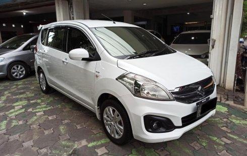 Suzuki Ertiga GL MT Manual 2016