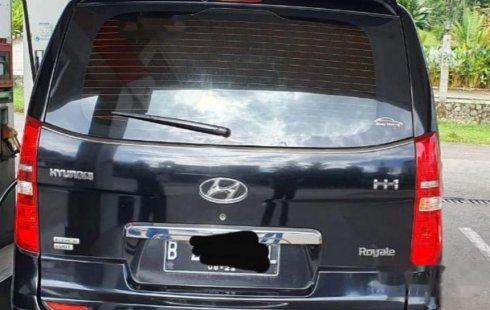 Dijual mobil bekas Hyundai H-1 Royale, DKI Jakarta