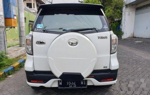 Jual mobil bekas murah Daihatsu Terios R 2016 di Jawa Timur