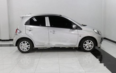 DKI Jakarta, Honda Brio Satya E 2015 kondisi terawat