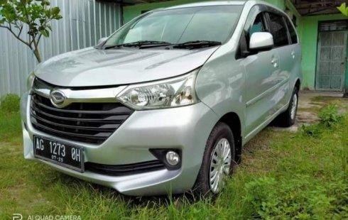 Daihatsu Xenia R STD 2016 di Jawa Timur