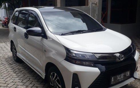 Toyota Avanza Veloz 1.5 2019 di Banten