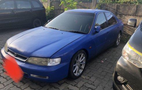 Honda Accord 2.0 Cielo Automatic 1997 Sedan