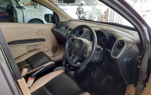 Mobil Honda Mobilio 2014 E terbaik di DKI Jakarta