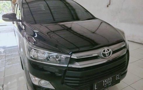 Toyota Kijang Innova 2.4 G diesel A/T 2017 pmk 2018
