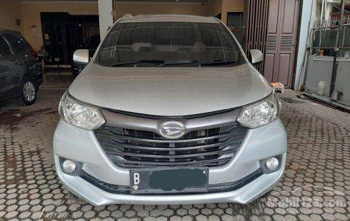 Mobil Daihatsu Xenia 2017 X X terbaik di DKI Jakarta