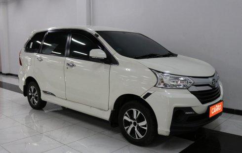 Daihatsu Xenia R Sporty AT 2017 Putih