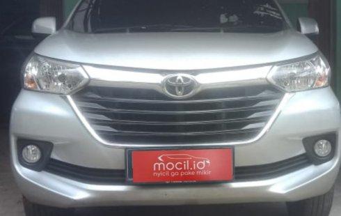 Jual mobil Toyota Avanza 2018 , Kota Jakarta Barat, DKI Jakarta